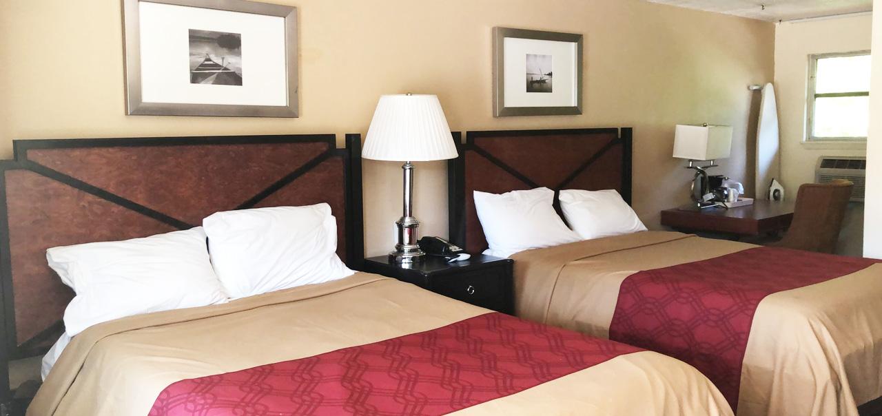 Hotel Erie Pennsylvania, Hotel near LECOM, Erie Hotel near